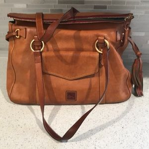 Dooney and Bourke Smith bag